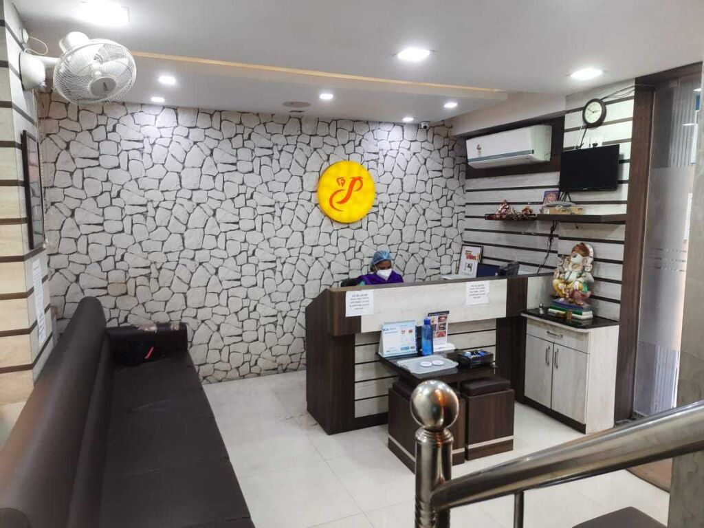 dental care in kolkata - Perfect Smile Super Speciality Dental Clinic